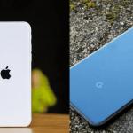 Google Pixel 4a vs Apple iPhone SE (2020): Best Mid-Range Phone?