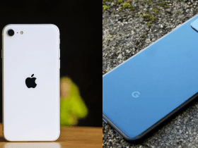 Google Pixel 4a vs Apple iPhone SE (2020): Best Mid-Range Phone?