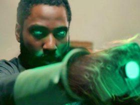 John David Washington Eyed For Green Lantern Role