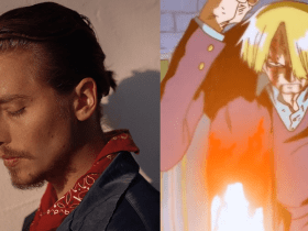 Is Cole Sprouse Playing Sanji Role in Netflix's Live-Action One Piece Series?