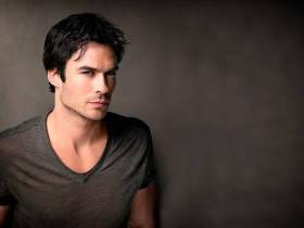 How To Become Close Friends With TVD Star Ian Somerhalder on Instagram