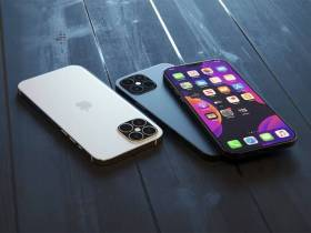 Apple iPhone 13 Rumors: