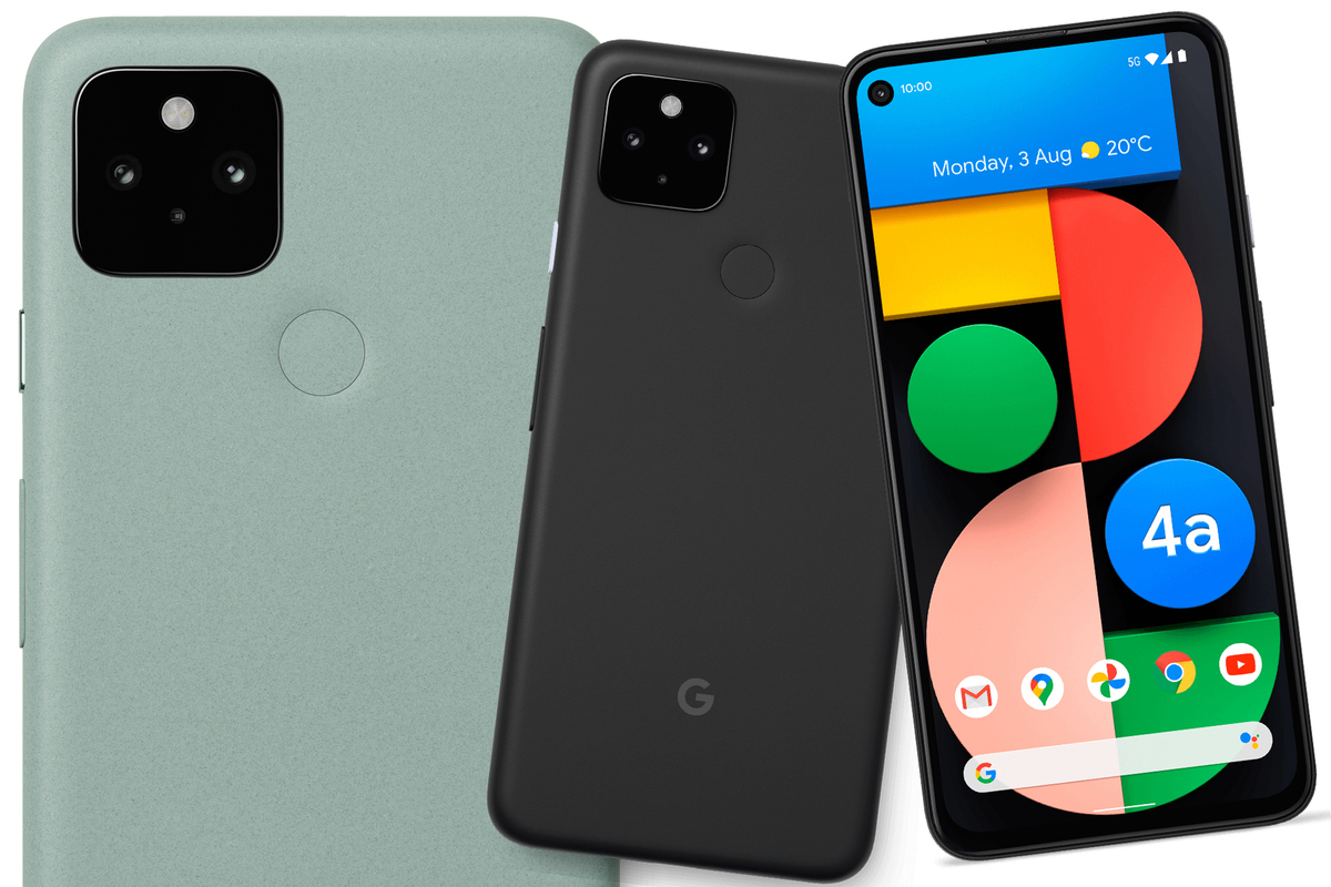 Google Pixel 5 Guide: Everything you need to know