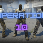 CSGO Operation 10: Confirmed or Fake?