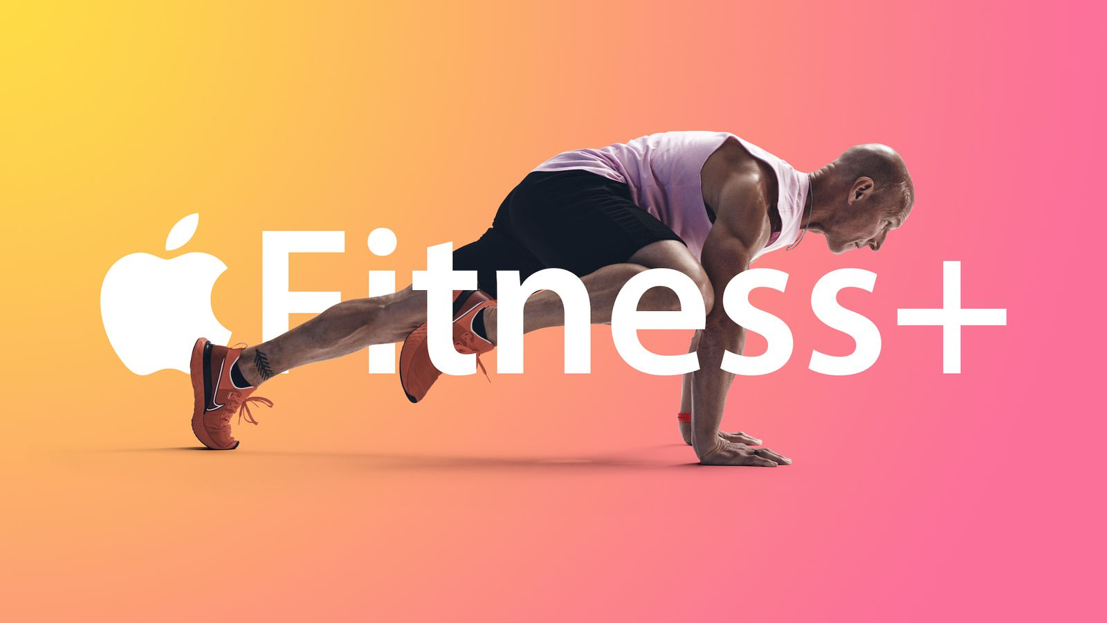 How To Use Apple Fitness+