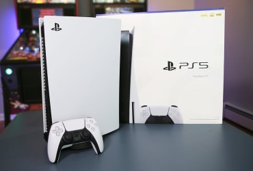 PlayStation 5 Stock