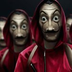 Everything about Netflix's Korean Money Heist
