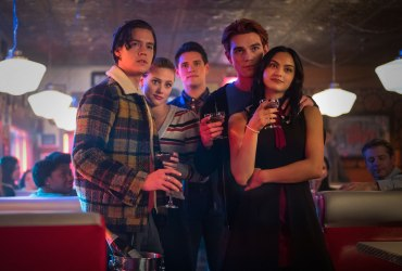 CW is Developing Another Riverdale Spinoff Series