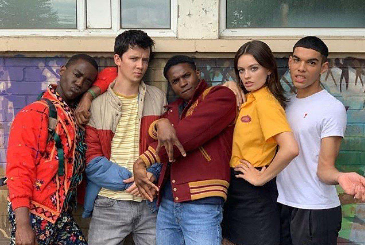 Netflix Sex Education Season 3 Plot, Cast, and Release Date
