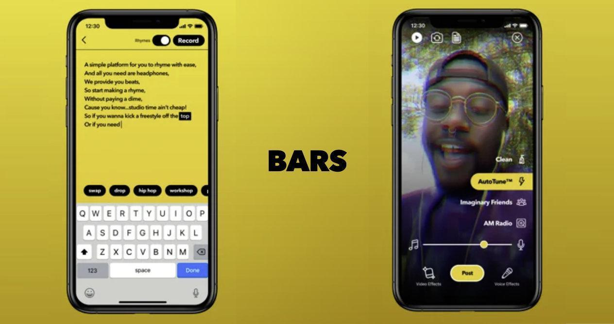 How To Use Facebook Bars App To Create Your Own Raps
