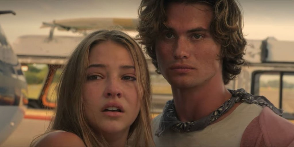 Netflix Outer Banks Season 2 Expected Release Date