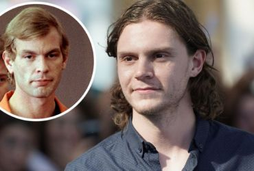 "Evan Peters to play ""Jeffrey Dahmer"" In Ryan Murphy's new Netflix series."