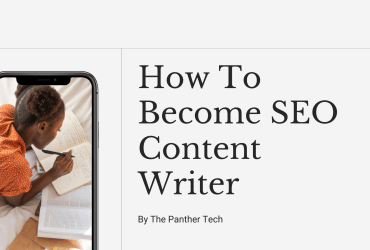 How To Become SEO Content Writer