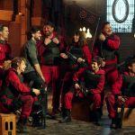 Netflix Money Heist Season 5 Release Date Confirmed