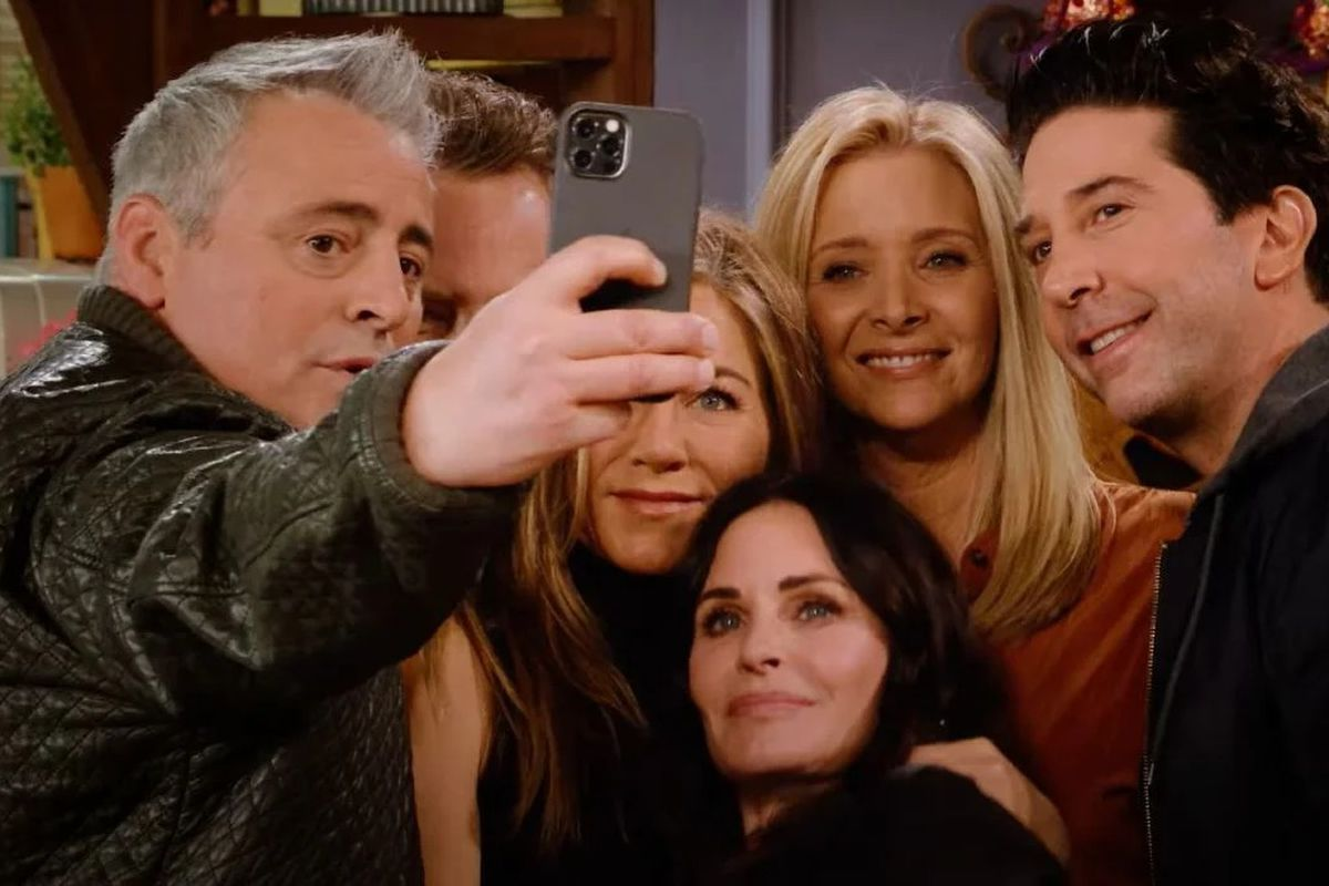Why There Will Never Be Another Friends Episode?