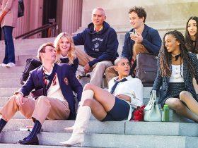 Gossip Girls Reboot Season 2 Release Date, Cast, and Plot