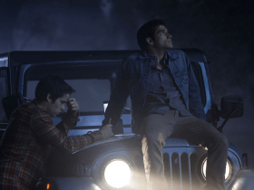Teen Wolf Movie is coming to Paramount+ in 2022