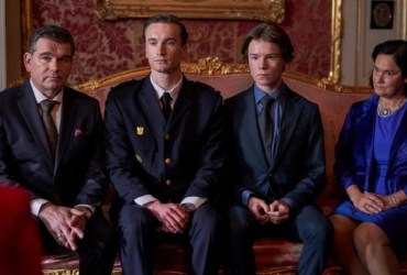 Young Royals Season 2 plot, cast, and release date