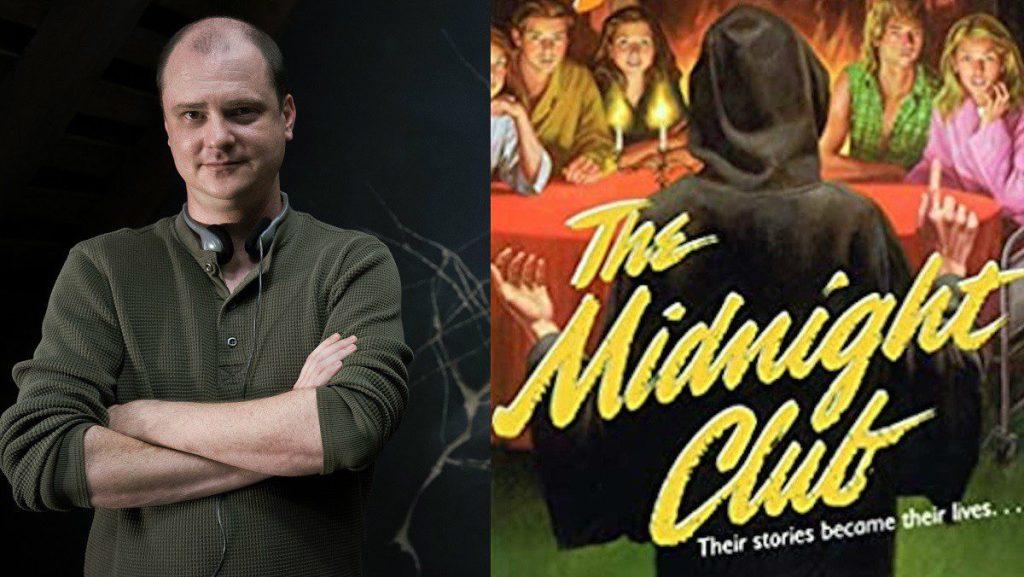 The Midnight Club Mike Flanagan's new Netflix series
