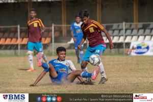 U19 Kotmale Chox