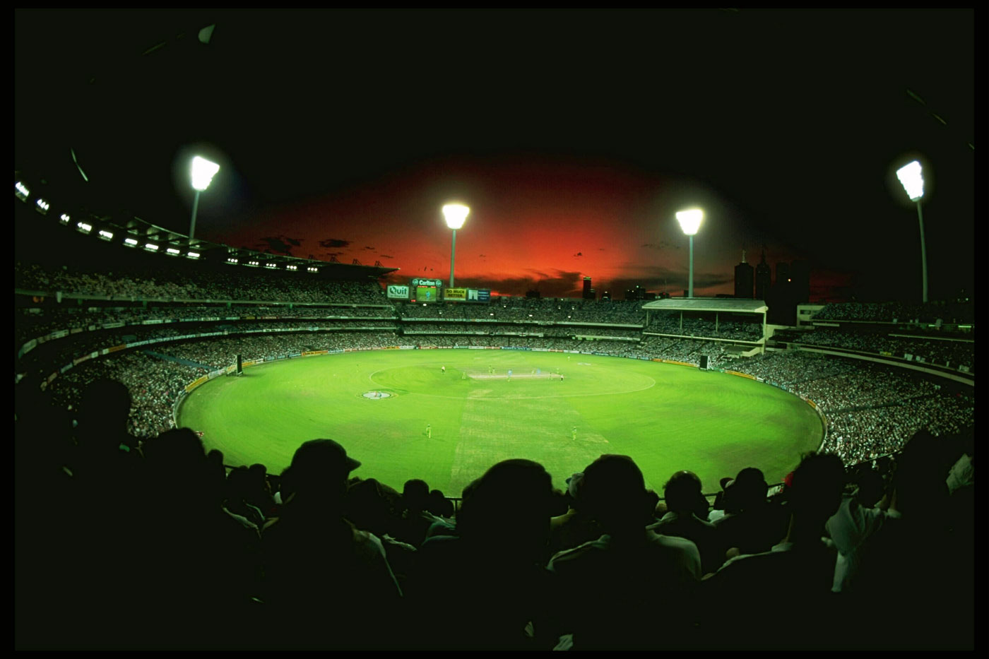 Day Night Cricket The Momentous Makeover
