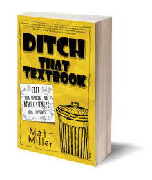 ditchbook