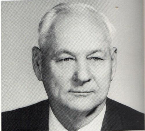 Ernest J Wranosky