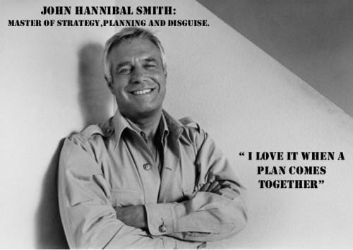 John Hannibal (Isotech.com Photo)