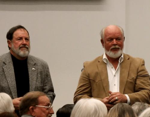 Hogan and Skrobarczyk