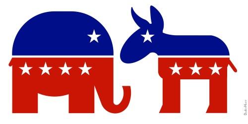 donkey-and-elephant-clipart-1