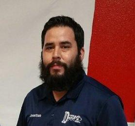 Jonathan Vela FBBA