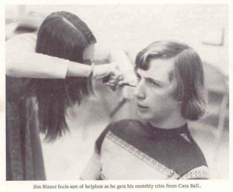 1976 Binzer