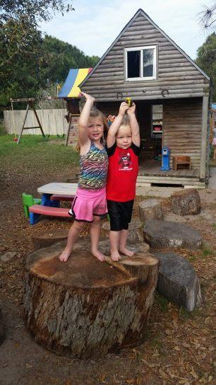 Outdoor kids 5