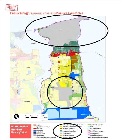 Future Land Use Map FB PlanCC
