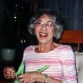 Anne Joyce (nee Sciortino) Carlson, 1927 - 2009
