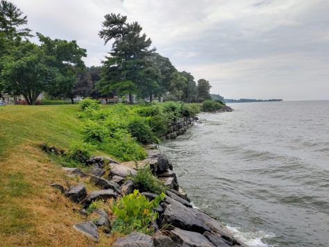 Ryerson Park - Near Niagara-on-the-Lake, Ontario.