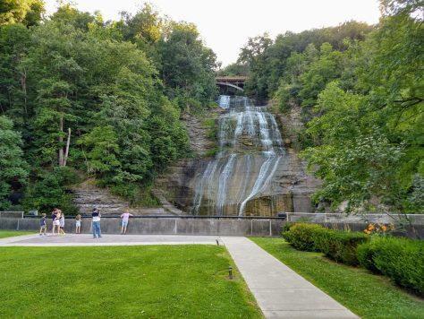 Montour Falls NY