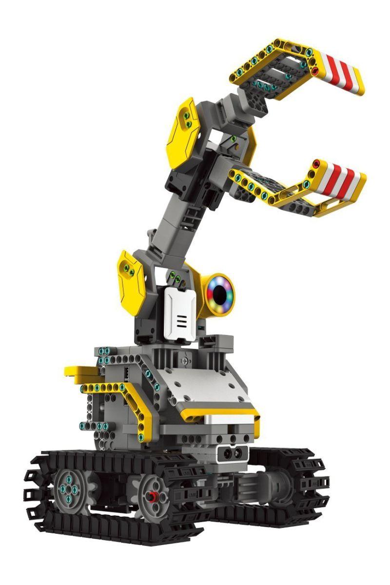 BuilderBot Ubtech