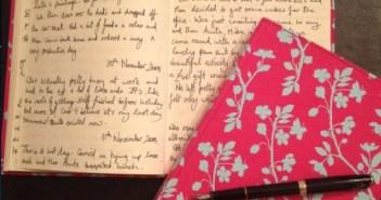 pregnancy diary