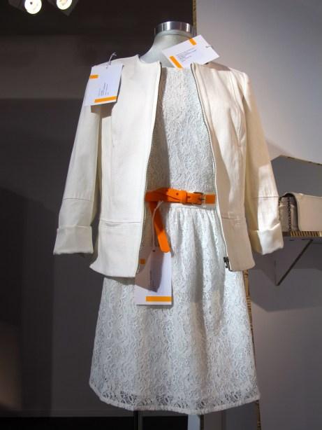 mode printemps été 2013 Galeries Lafayette