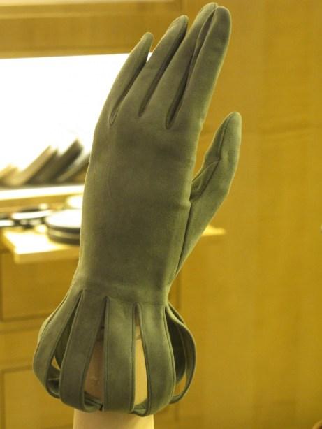gants PERRIN