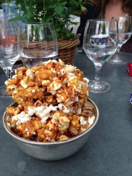 popcorn Ralphs