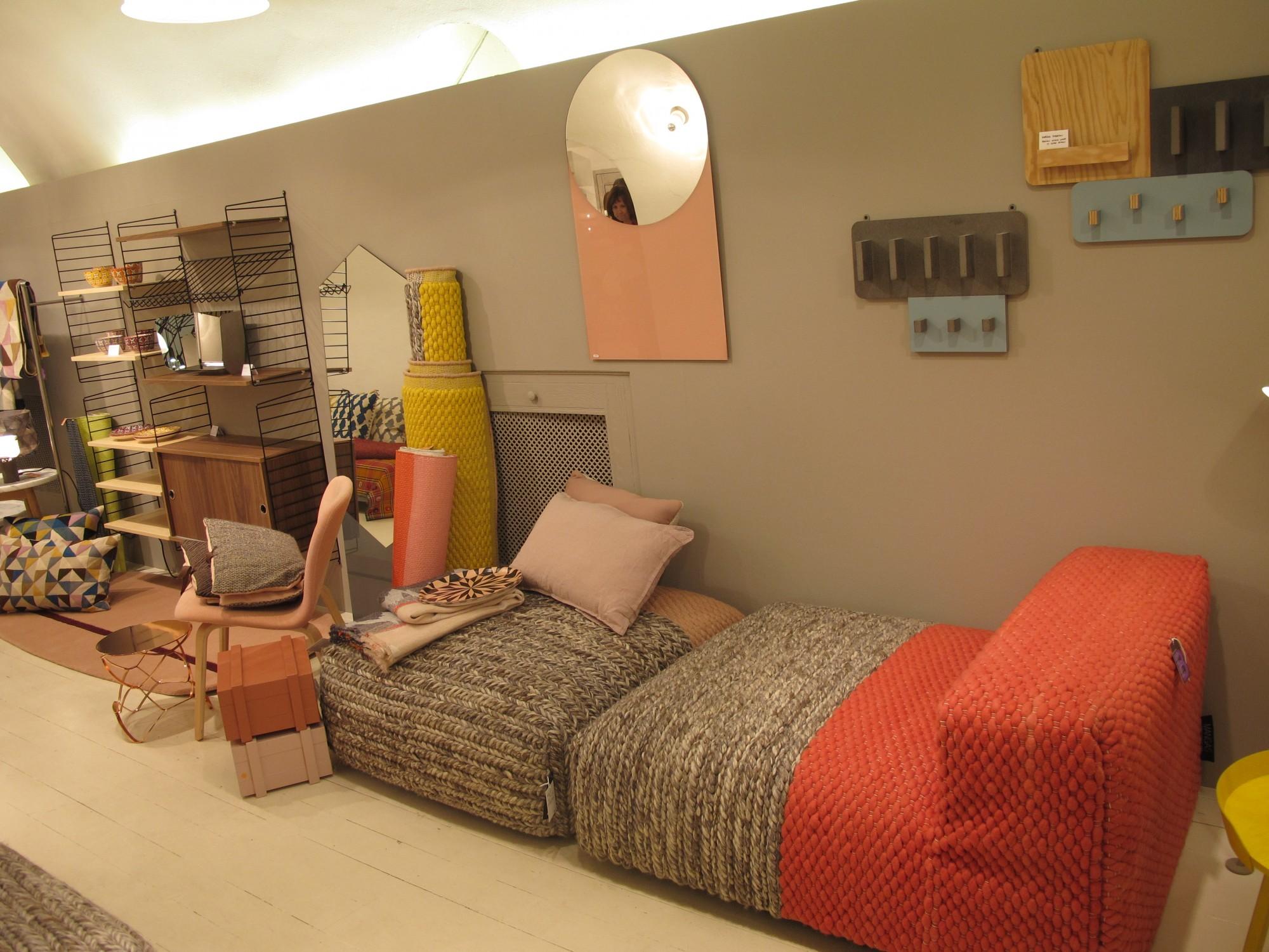 bensimon home autour du monde the parisienne. Black Bedroom Furniture Sets. Home Design Ideas