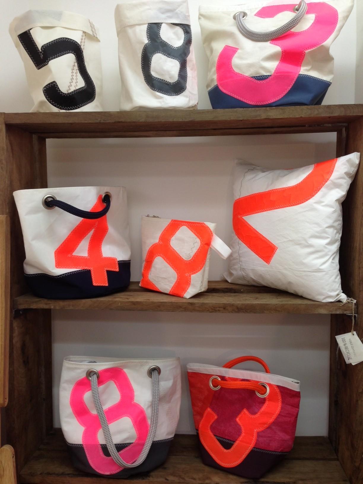 727 sailbags : on met les voiles ! - the parisienne