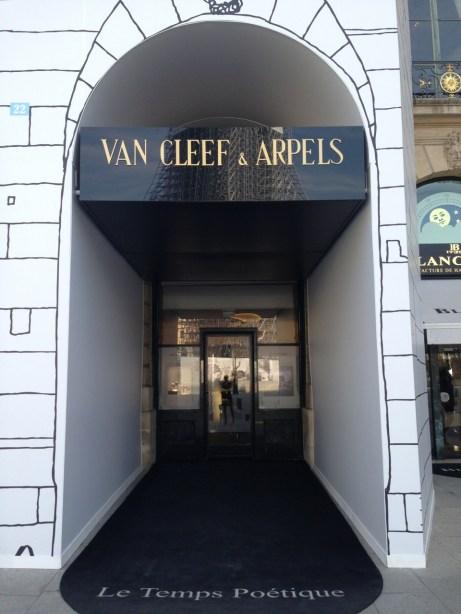 VanCleefEntree