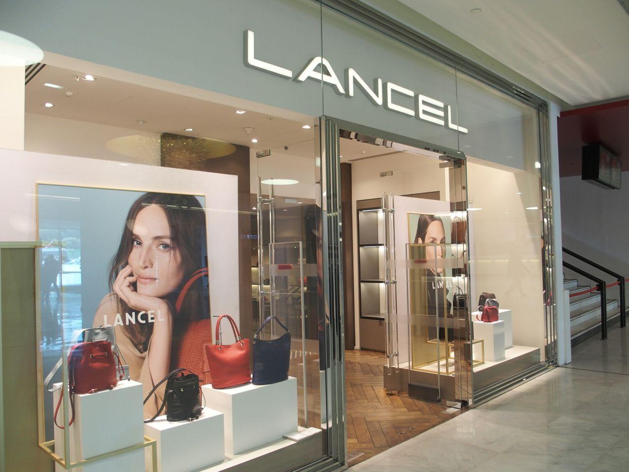 Les boutiques du Palais - séance shopping - The parisienne