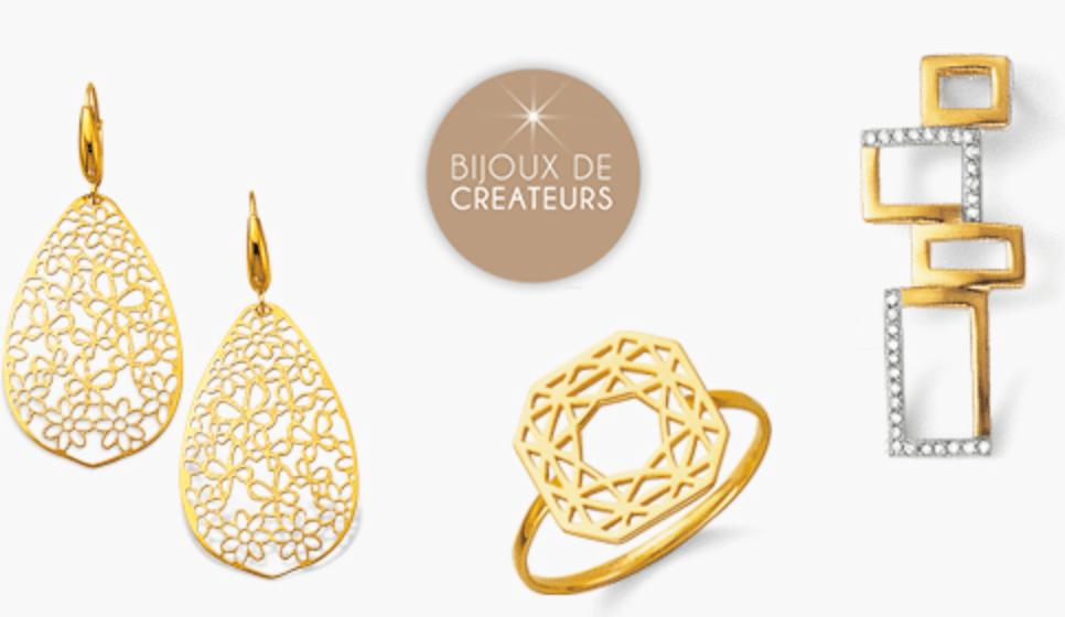 Bijoux de createur leclerc