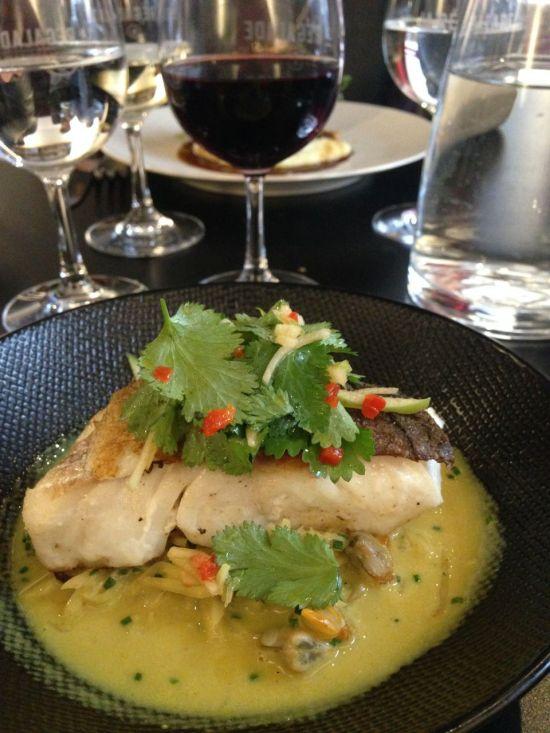 Restaurant Paris Terrine Offerte
