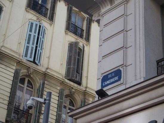 Marseille Canebière