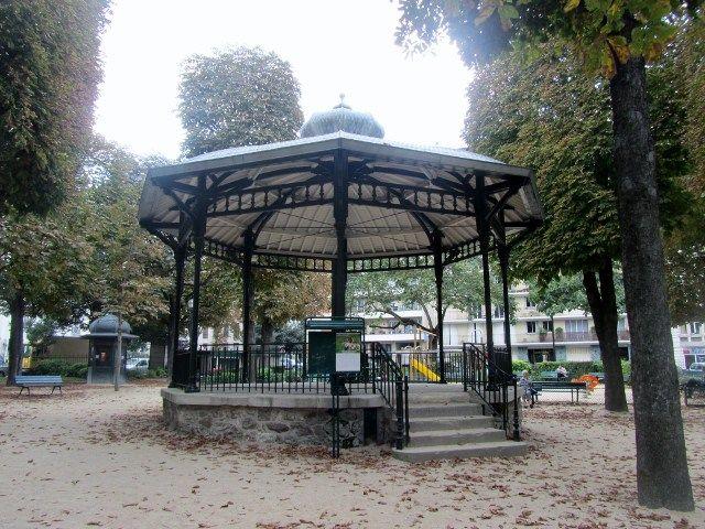 ParisVuPArSheilySquare Necker 75015